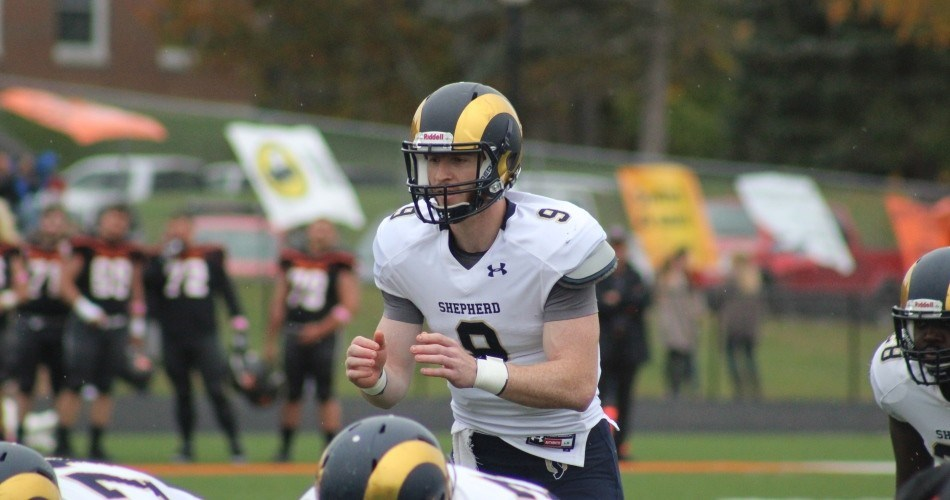 Jessop Finishes Fourth in Harlon Hill Award Balloting